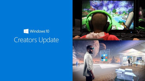 Windows 10 Creators Update Insider Preview Build 15002 Released, Here's What's New