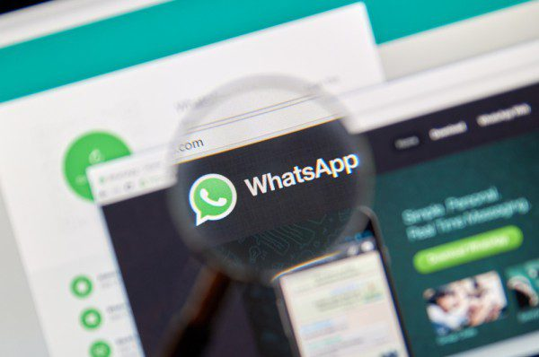 WhatsApp backdoor and how to protect yourself