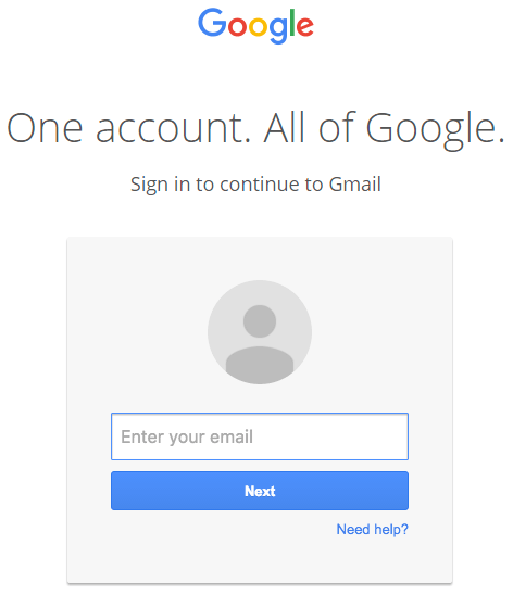 Highly Effective Gmail Phishing Technique Exploited
